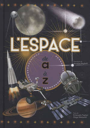 L'espace de A à Z