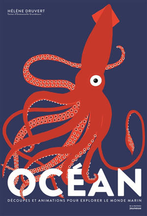 Océan : découpes et animations pour explorer le monde marin