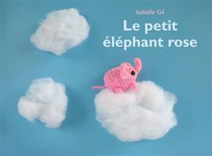 Le petit éléphant rose