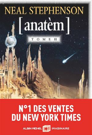 Anatèm. Volume 2