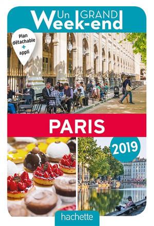 Un grand week-end à Paris : 2019