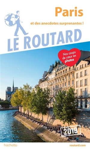 Paris : 2019 : et des anecdotes surprenantes !