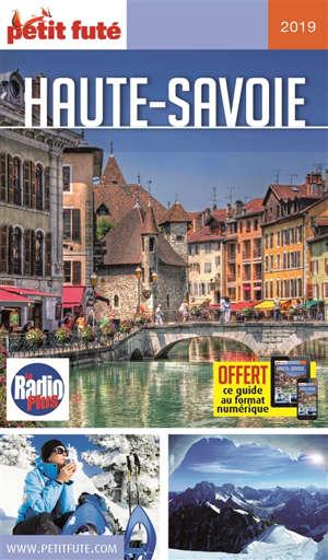 Haute-Savoie : 2019
