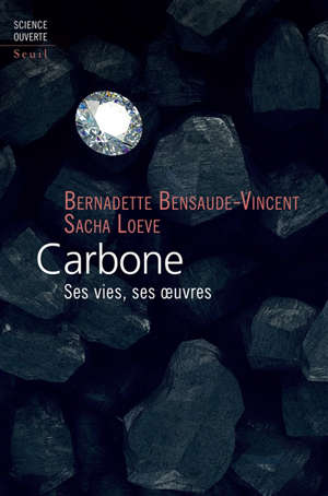 Carbone : ses vies, ses oeuvres