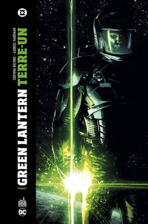 Green Lantern. Volume 1, Terre-Un
