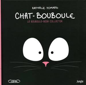 Chat-Bouboule, Le Bouboule-book collector