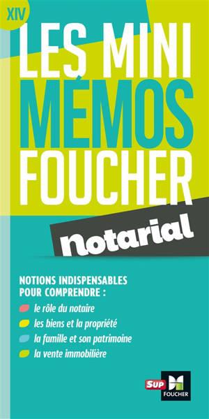 Notarial