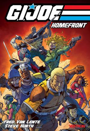 GI Joe homefront. Volume 1