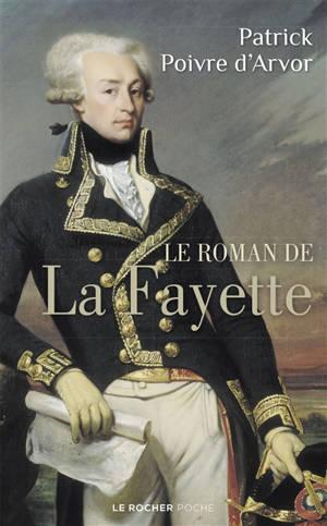 Le roman de La Fayette