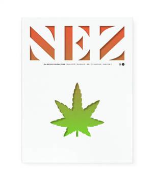 Nez : la revue olfactive. n° 8