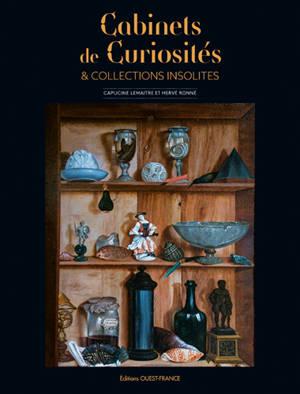 Cabinets de curiosités & collections insolites
