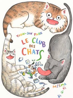 Le club des chats