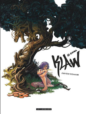 Klaw. Volume 11, Coma