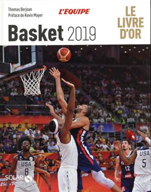 Basket 2019 : le livre d'or