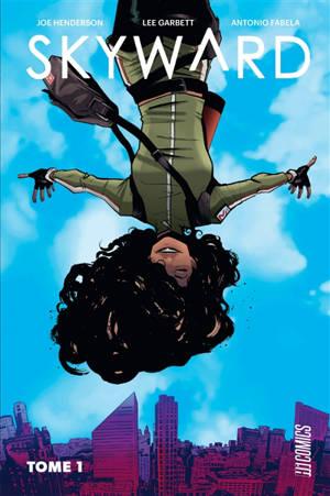Skyward. Volume 1