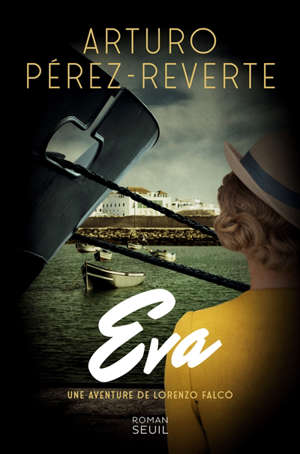 Eva : une aventure de Lorenzo Falco