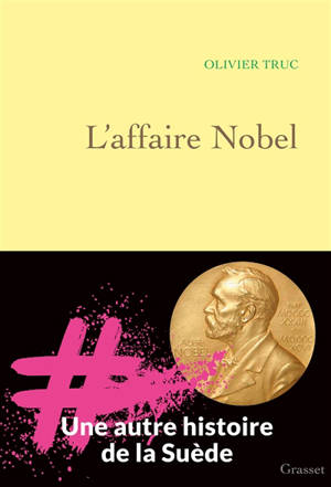 L'affaire Nobel