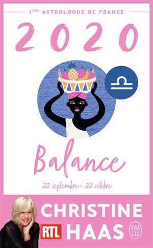 Balance 2020 : du 23 septembre au 22 octobre
