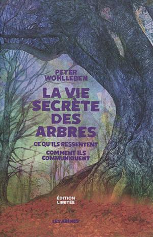 La vie secrète des arbres : ce qu'ils ressentent, comment ils communiquent