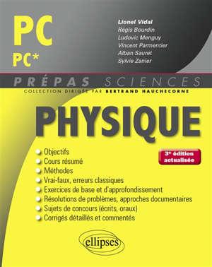 Physique PC-PC*
