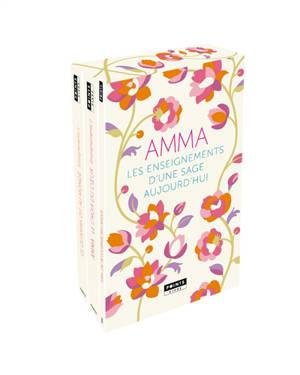 Amma : les enseignements d'une sage d'aujourd'hui