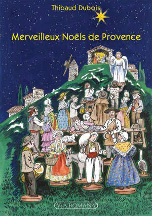 Merveilleux Noëls de Provence