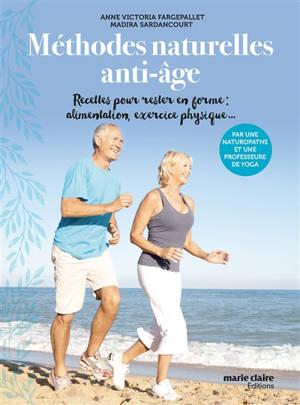 Bien vieillir : améliorer son capital santé pour vivre en forme