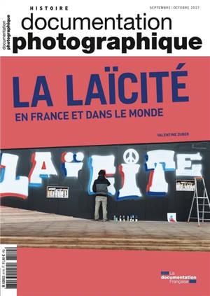 Documentation photographique (La). n° 8119, La laïcité en France et dans le monde