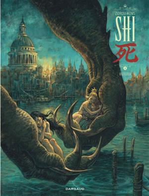 Shi. Volume 4, Victoria