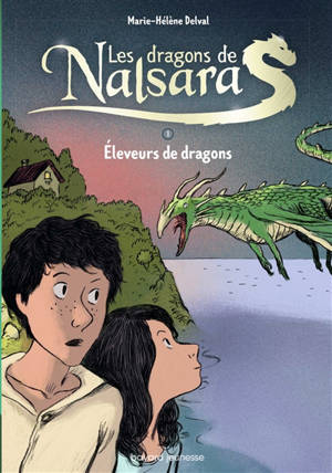 Les dragons de Nalsara : intégrale. Volume 1, Eleveurs de dragons