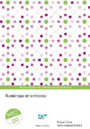 Management des technologies organisationnelles. n° 9, Numérique et territoires