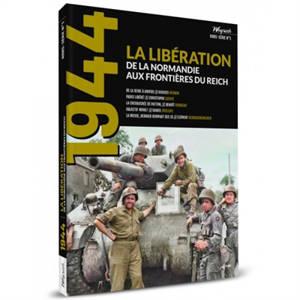 1944, hors-série. n° 1, La Libération : de la Normandie aux frontières du Reich