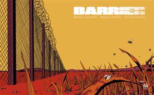 Barrier. Volume 1