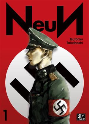 NeuN. Volume 1
