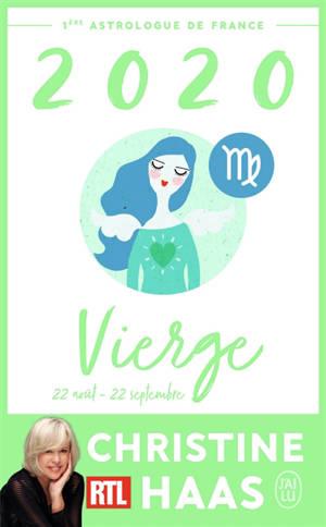 Vierge 2020 : du 23 août au 23 septembre