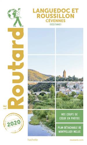Languedoc et Roussillon : Cévennes (Occitanie) : 2020