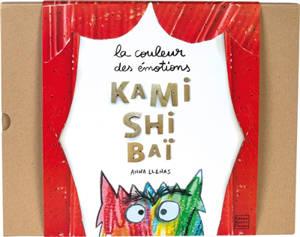 La couleur des émotions : kamishibaï