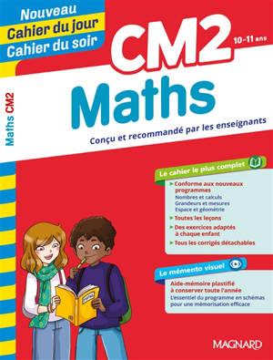 Maths CM2, 10-11 ans