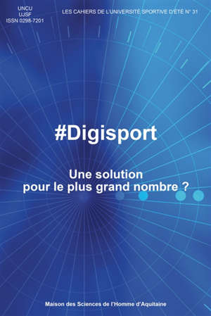 #Digisport : une solution pour le plus grand nombre ?