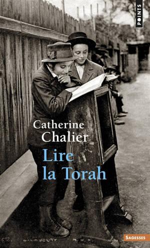 Lire la Torah