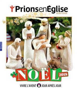 Prions en Eglise, hors série, Noël 2019