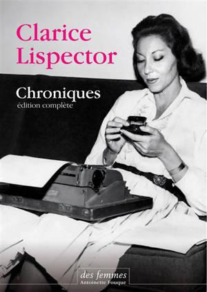 Chroniques : édition complète