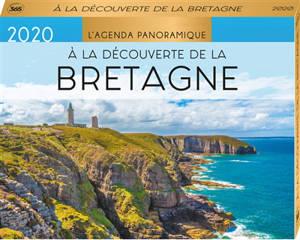 A la découverte de la Bretagne 2020 : l'agenda panoramique