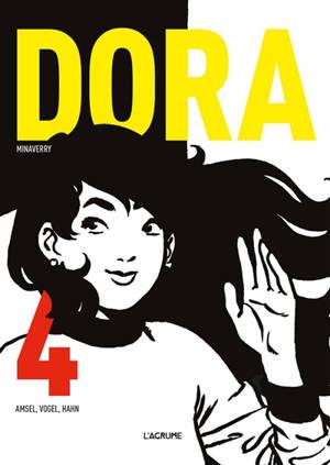 Dora. Volume 4, Amsel, Vogel, Hahn