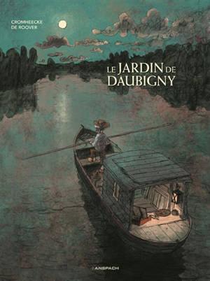 Le jardin de Daubigny