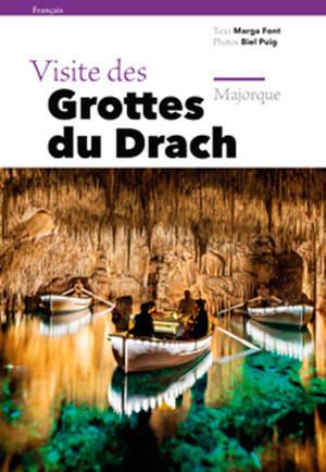 Visite des grottes du Drach