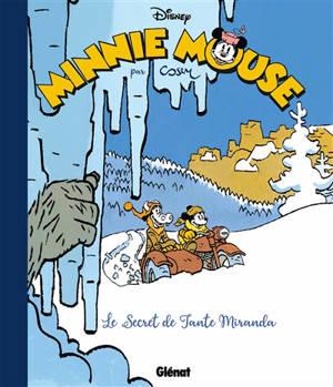 Minnie Mouse, Le secret de tante Miranda
