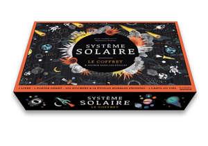 Système solaire : le coffret à ouvrir sous les étoiles