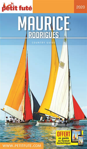 Maurice, Rodrigues : 2020