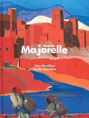 Jacques Majorelle (1886-1962) : répertoire de l'oeuvre peint